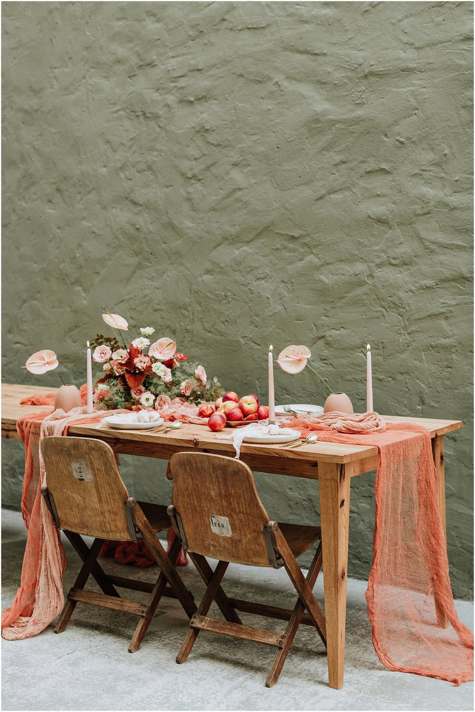 10' FRENCH FARM TABLES