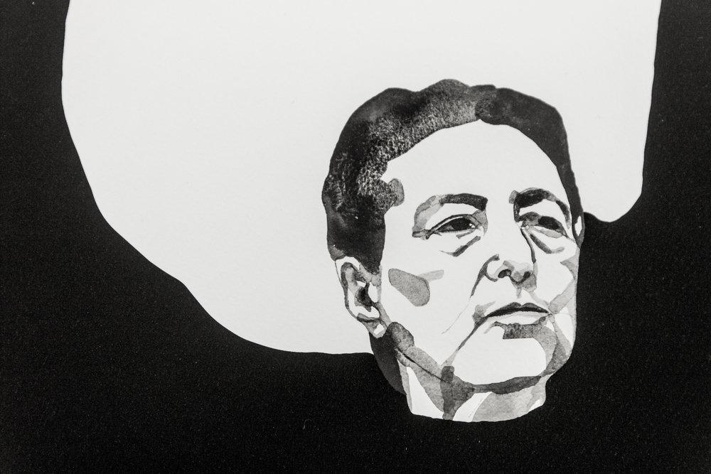 Maria Pohl - Masterverk
