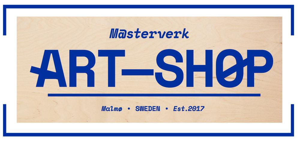 Masterverk Art Shop for Prints