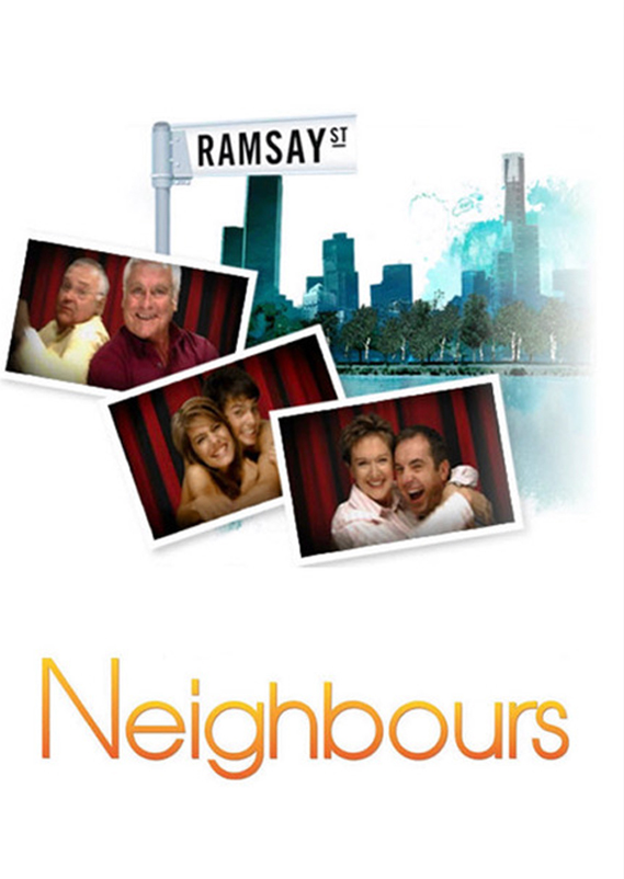NEIGHBOURS  2010-2013, Fremantlemedia Role: Director / Writer / Story Editor