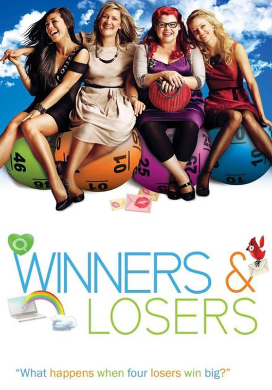 WINNERS & LOSERS  2012-2013, Seven Network Role: Director