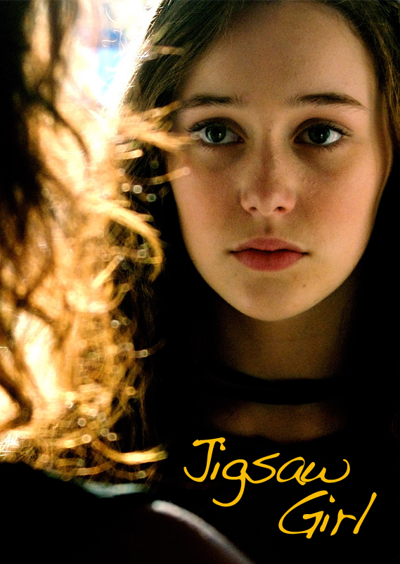 JIGSAW GIRL  2007, 7 mins Role: Writer / Director