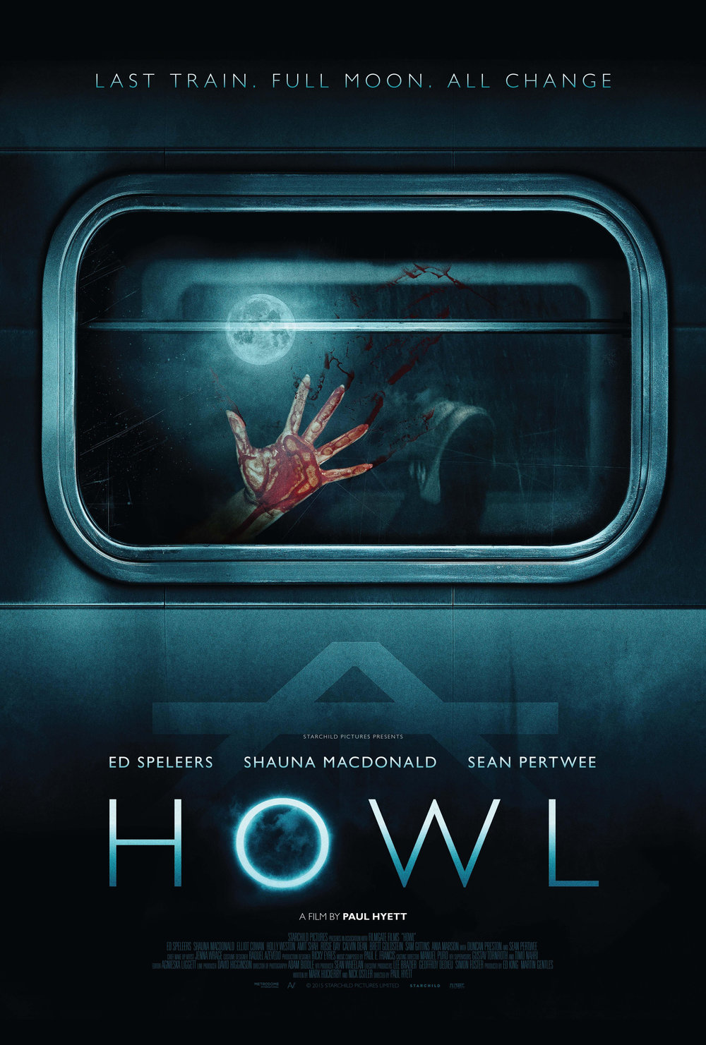 Copy of Howl