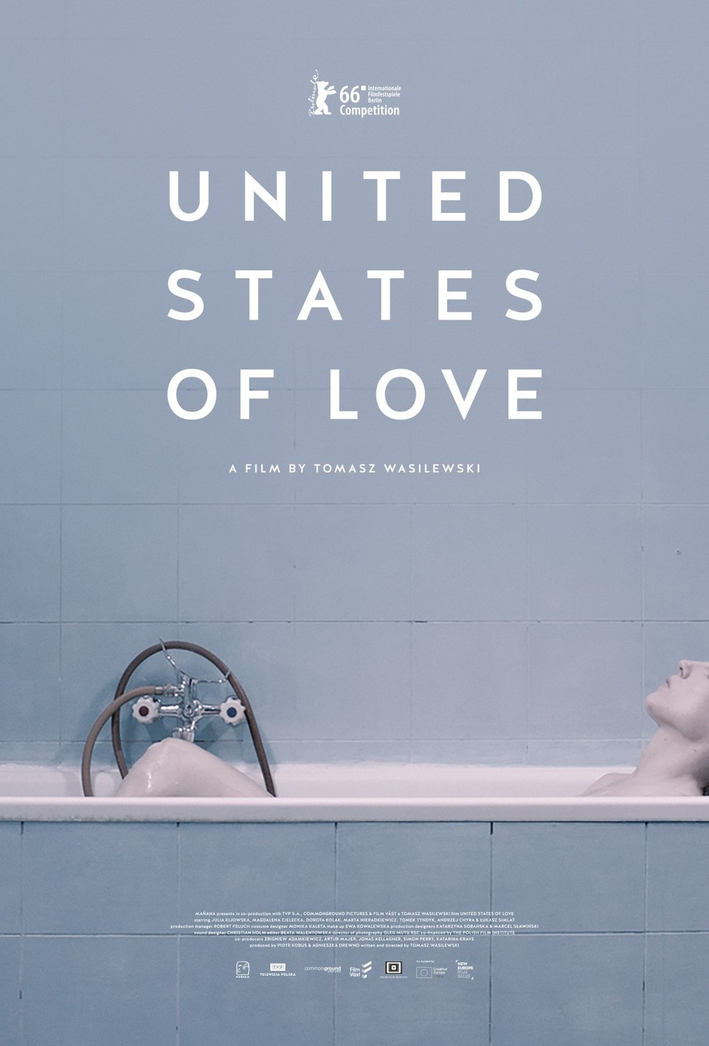 Copy of United States Of Love