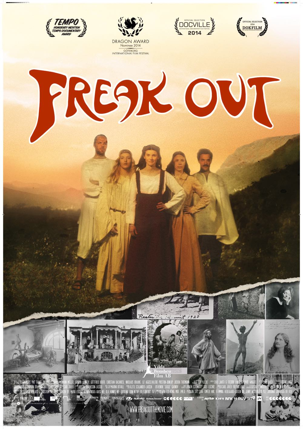 Copy of Freak Out