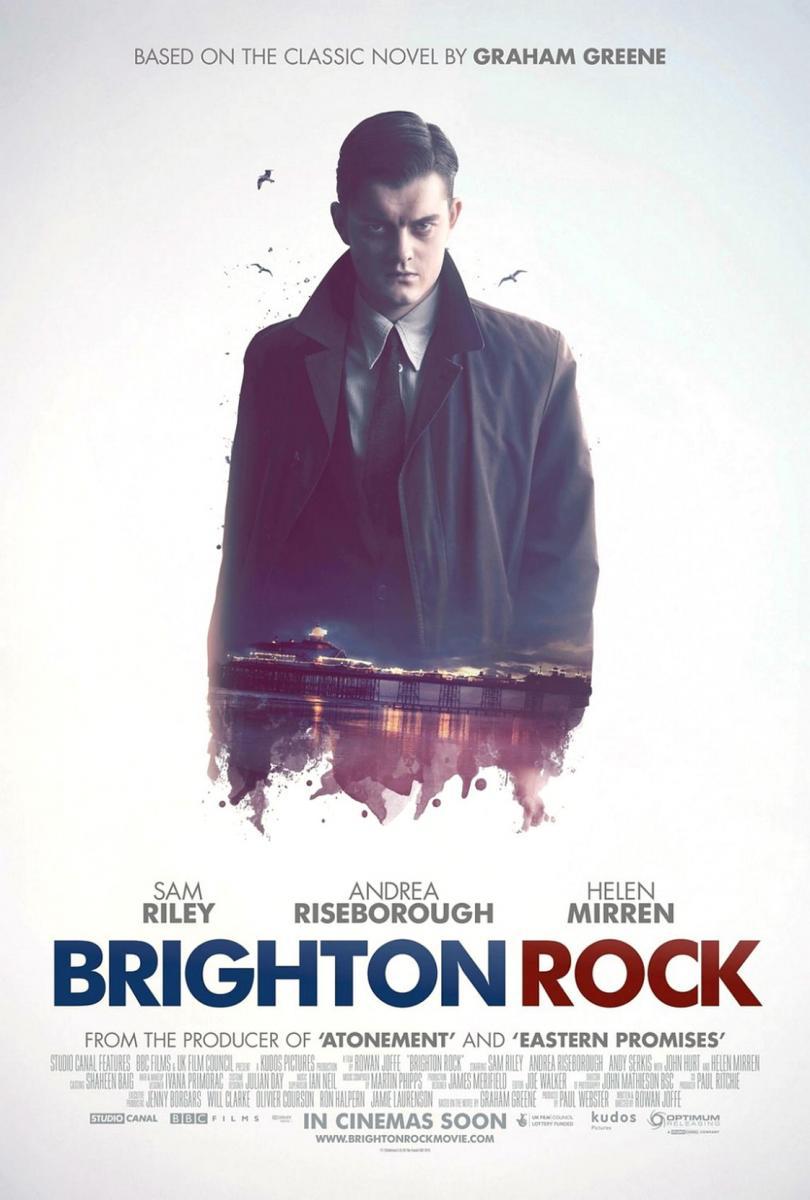 Copy of Brighton Rock