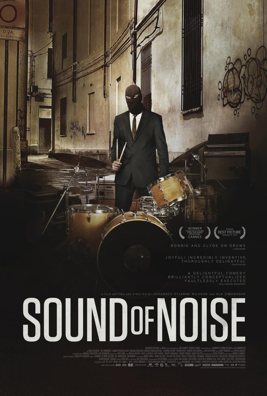 Copy of Sound Of Noise