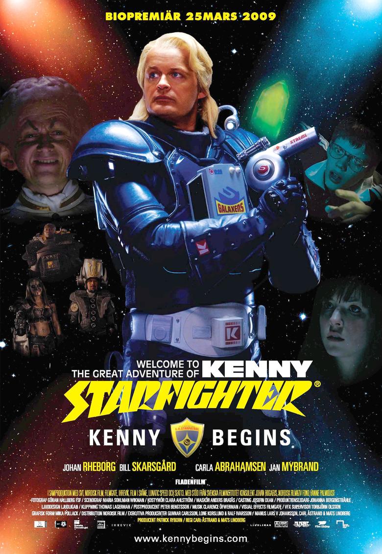 Copy of Kenny Begins