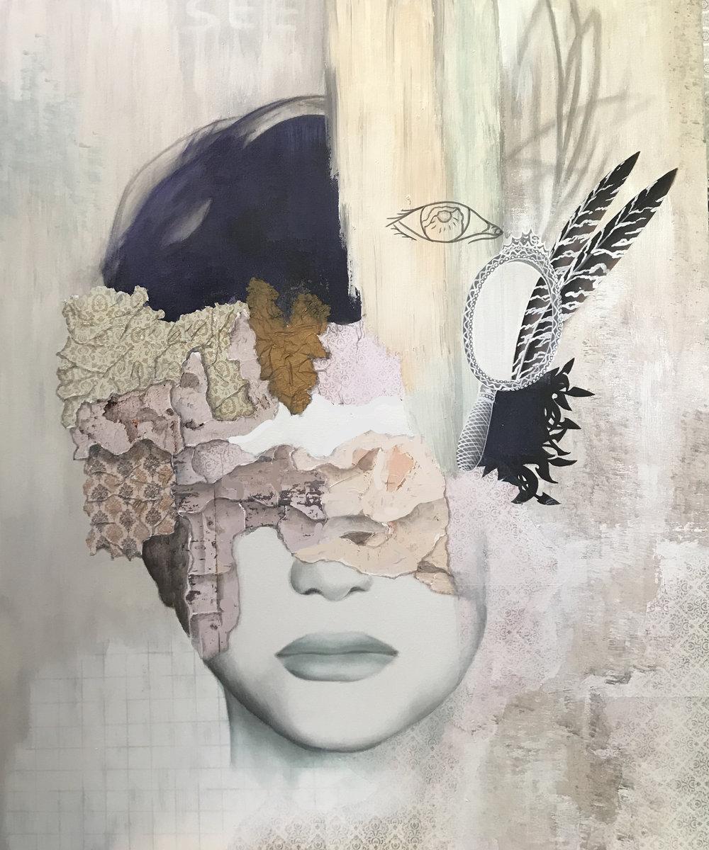 Awakening - Irene Hoff