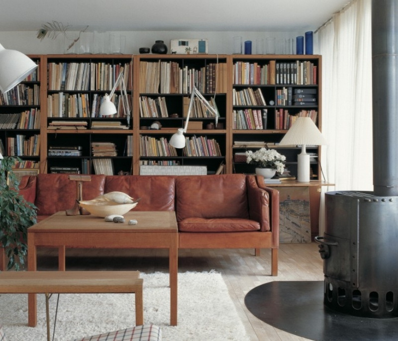 danish living room furniture modern living the 2213 sofa originally designed by brge mogensen for his own home in 1962 is noden scandinavian vintage furniture