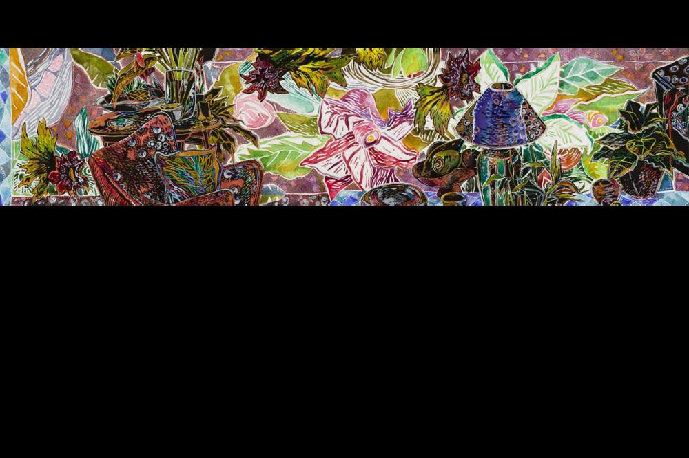 Tapestry 2016