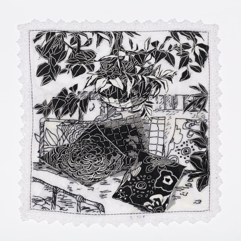Don't forget your Hankie – Autumn 2018