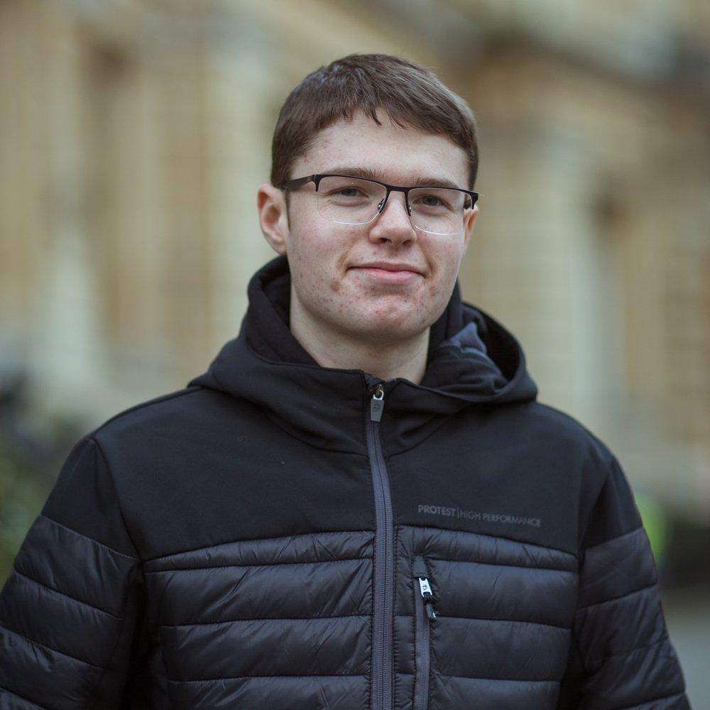 Elliot Ward - Esports Consultant