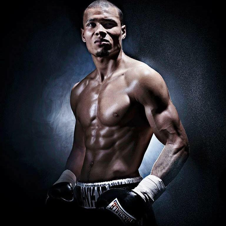 "Chris Eubank Jr   -             96                Normal     0                     false     false     false         EN-GB     X-NONE     X-NONE                                                                                                                                                                                                                                                                                                                                                                                                                                                                                                                                                                                                                                                                                                                                                                                                                                                                                                                                                                                                                                                                                                                                                                                                                                                                                                                                                                                                                                                                                                                                                                                                                                                                                                                                 /* Style Definitions */ table.MsoNormalTable 	{mso-style-name:""Table Normal""; 	mso-tstyle-rowband-size:0; 	mso-tstyle-colband-size:0; 	mso-style-noshow:yes; 	mso-style-priority:99; 	mso-style-parent:""""; 	mso-padding-alt:0cm 5.4pt 0cm 5.4pt; 	mso-para-margin:0cm; 	mso-para-margin-bottom:.0001pt; 	mso-pagination:widow-orphan; 	font-size:12.0pt; 	font-family:Calibri; 	mso-ascii-font-family:Calibri; 	mso-ascii-theme-font:minor-latin; 	mso-hansi-font-family:Calibri; 	mso-hansi-theme-font:minor-latin; 	mso-fareast-language:EN-US;}     Current IBO Super-Middleweight World Champion, Chris has fought his way to the top with 26 wins from 27 fights. A formidable force both inside and outside the ring, Eubank Jr is proving to be one of the world's most exciting boxers and his next fight against George Groves could transcend him into one of the greats!       Facebook   