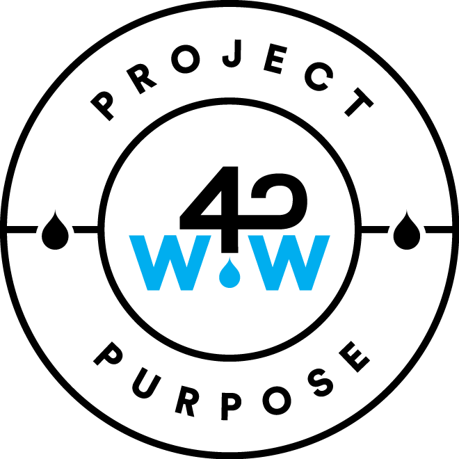 Project Purpose W4W