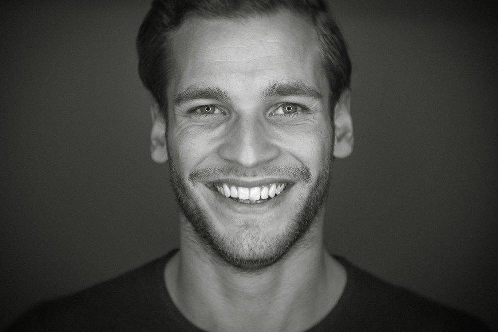 Dennis Gern, 23, CWC