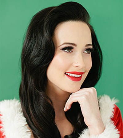 kacey musgraves a very kacey christmas tour wmot fmroots radio 895