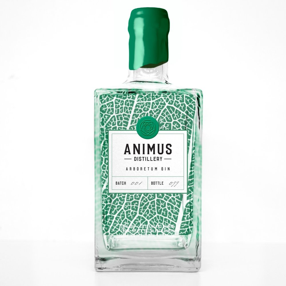 A complex herbaceous gin utilising a range of local estate-grown ingredients: Fresh strawberry gum leaf, lemon thyme, rosemary, oranges and native bush tomato support the classic gin notes of bold juniper, coriander seed, and citrus, with a long, spicy balanced finish.