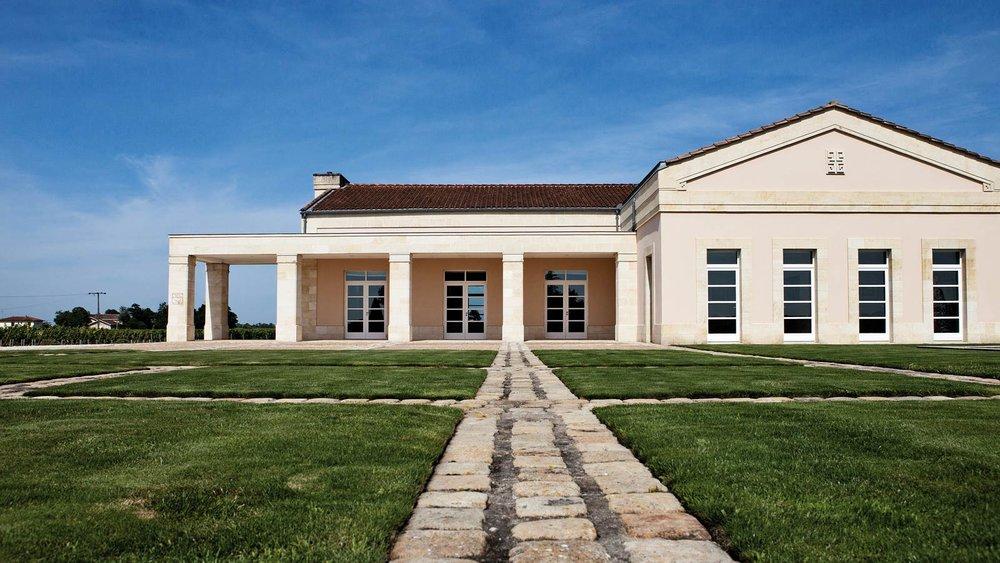 Vers le site du Château du Glana