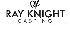 Ray Knight Casting Logo