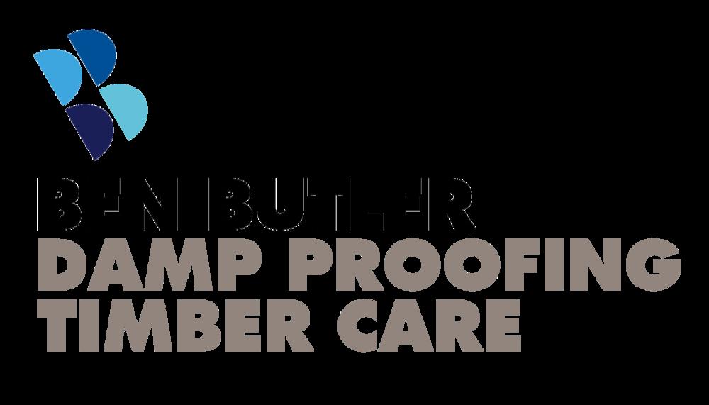 Ben Butler Damp Proofing Logo.png