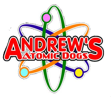 Andrew's Atomic Dogs