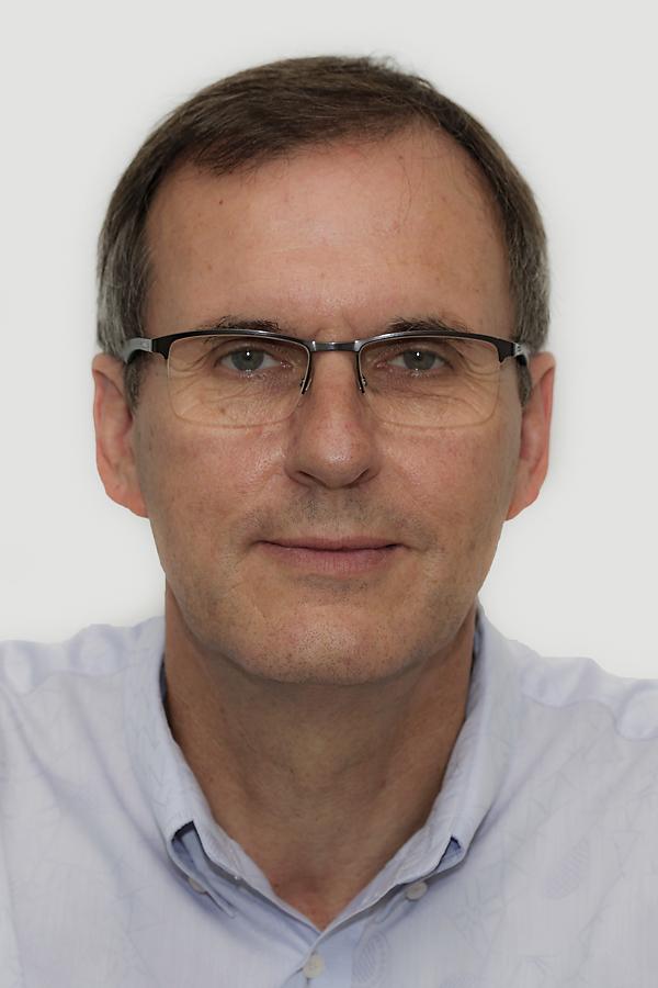 Michael Schär Verwaltungsrat Präsident