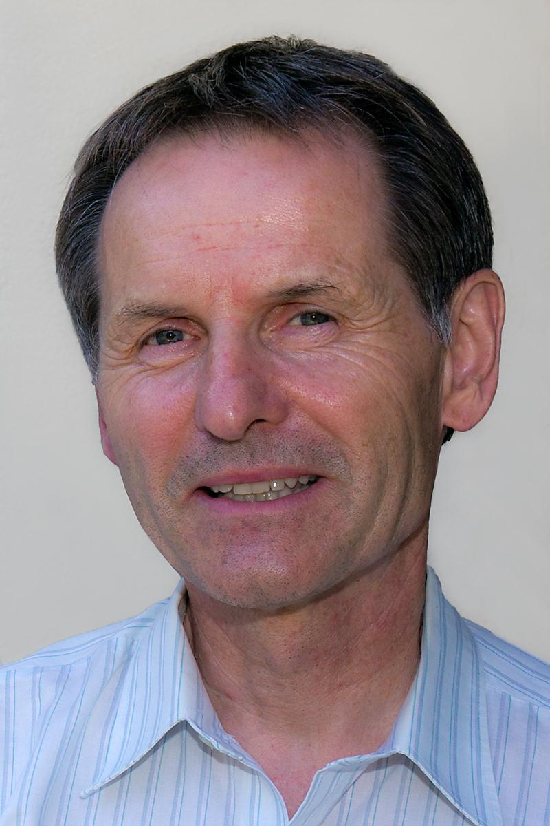 Dr. Werner Furrer stv. Verwaltungsrat Präsident