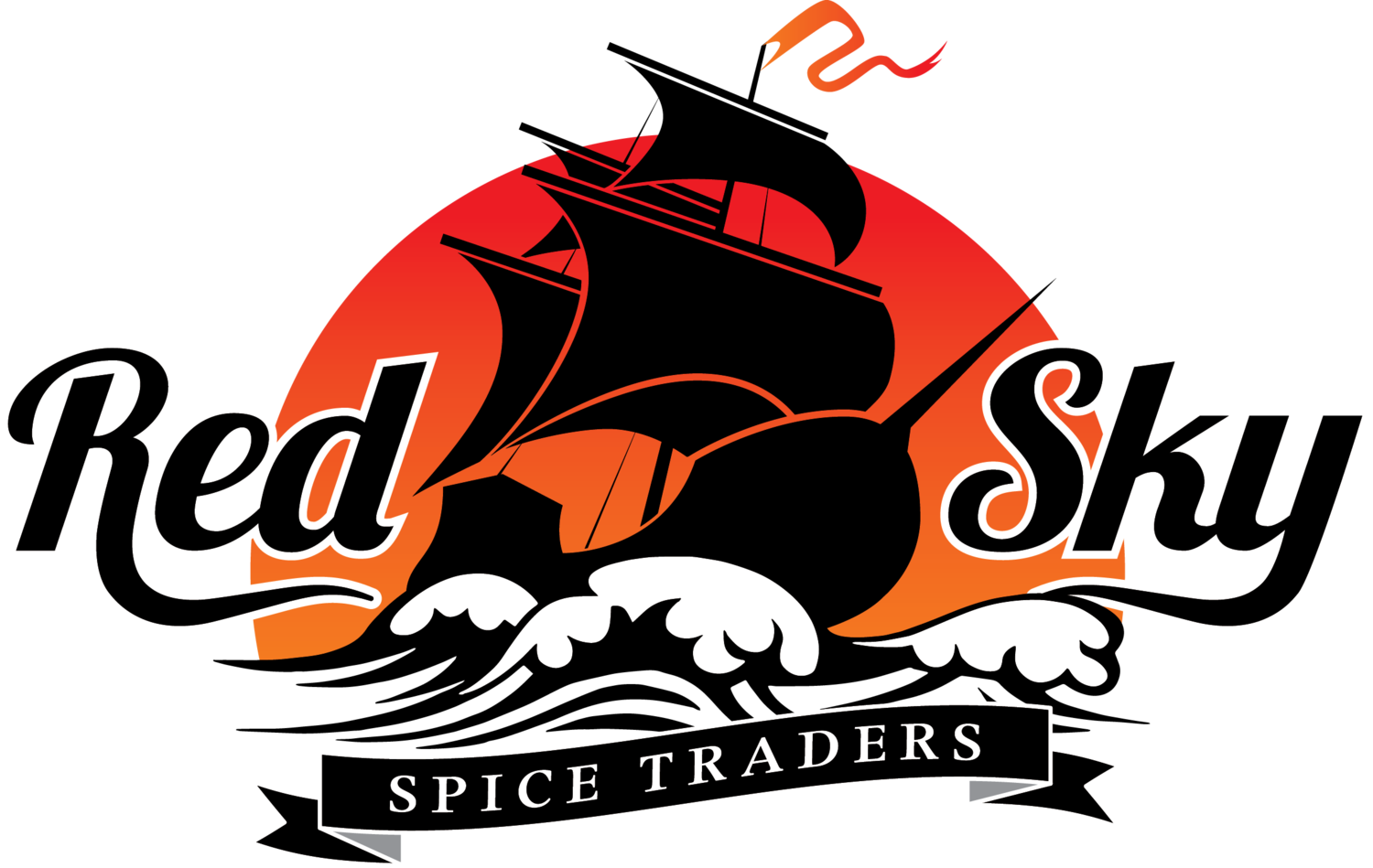 Red Sky Spice Traders