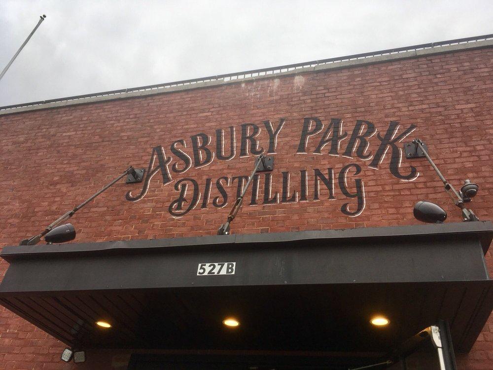 asbury park distillery