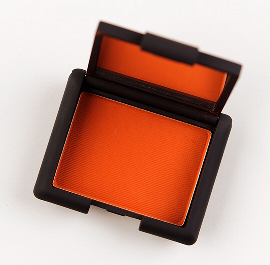 """nars eyeshadow in """"persia"""" - (prior to its reformulation in 2018)the trendsetter. in recent news, persia has remained elusive in the public eye. sources say she's slightly more refined now, aging like a fine wine."""