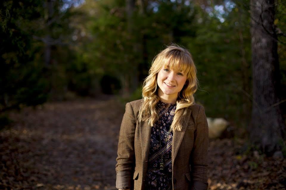 Abigail Shackelford