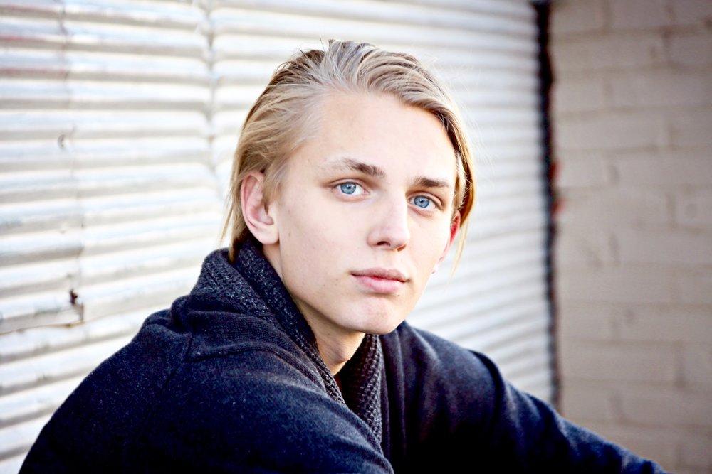 Zach White