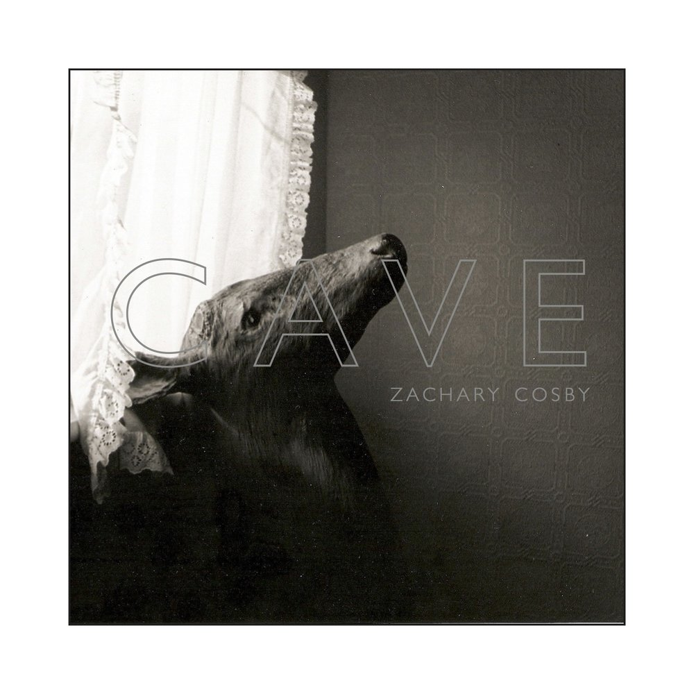 Art Direction and layout for the chapbook release of Cave. Published by Bottlecap Press.