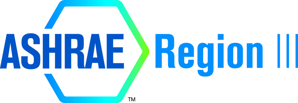 Click here to visit the ASHRAE Region III website