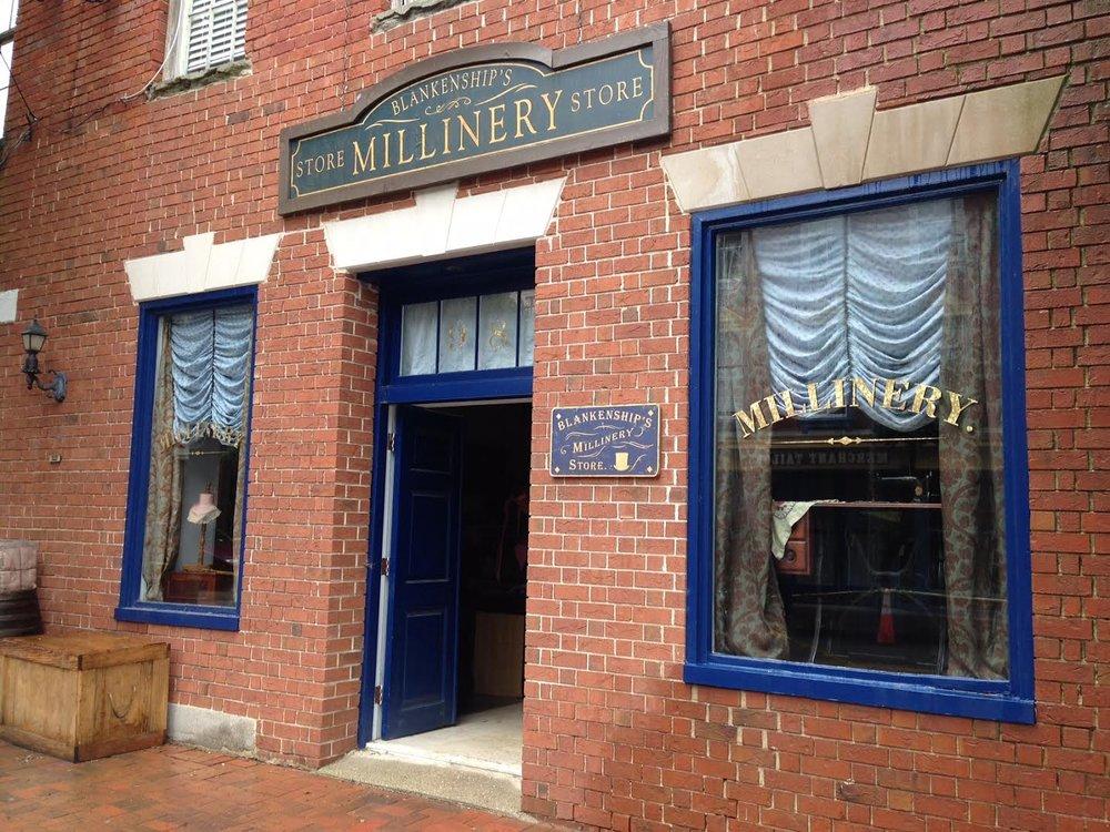 Mercy Street S2