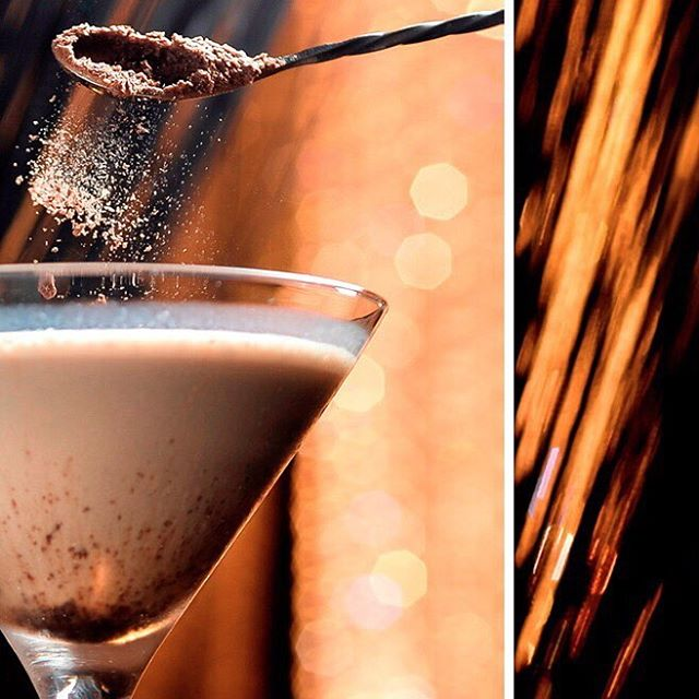 """Amarula Maltini"" : Amarula e Ovomaltine #aluccialucci #alucci #restaurantesp #sp #jardins"