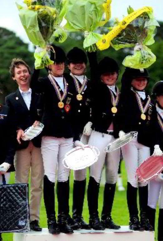 Die Europameisterschaften in Fontainebleau
