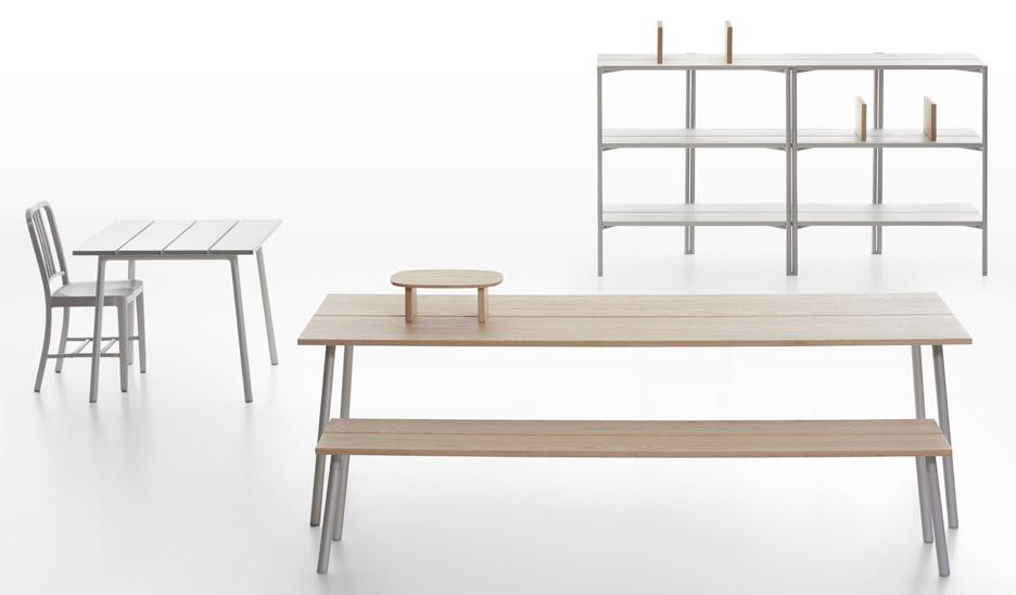 Emeco_run Tables Emeco Furniture Milan Design Week 2016_dezeen_936_0.
