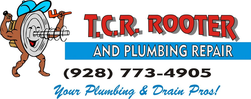 tcr rooter and plumbing
