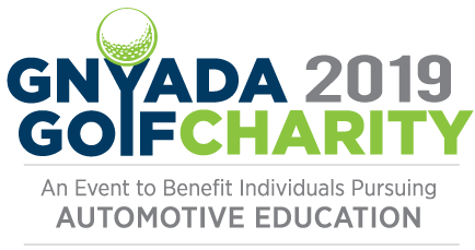 GNYADA Golf Charity
