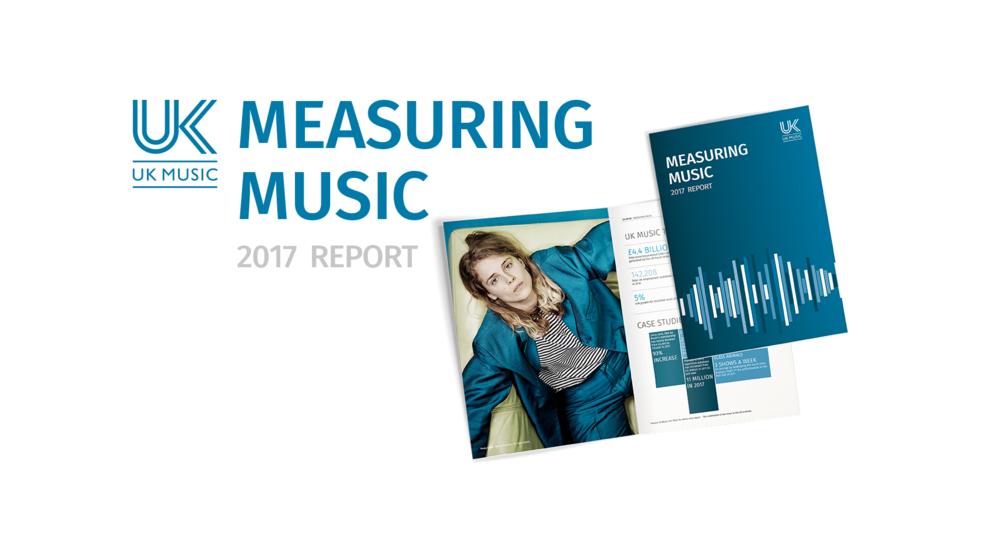 Measuring Music Report 2017