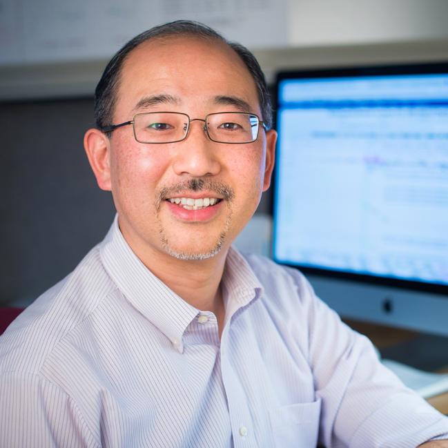 Yutaka Yasui