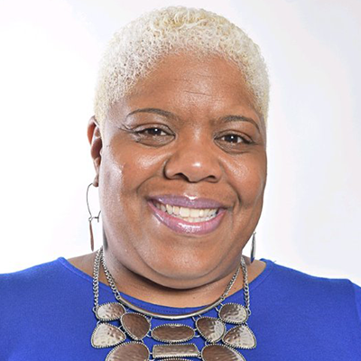 Carlette Bradley  - Woman Up Roundtable Speaker