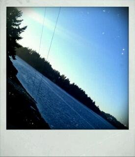 Good morning Liberty Bay