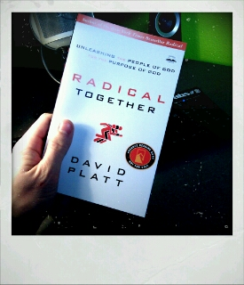 Review Preview: Radical Together