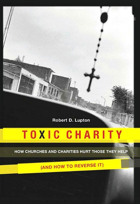 toxiccharity