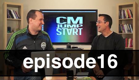 CM Jumpstart Episode 16