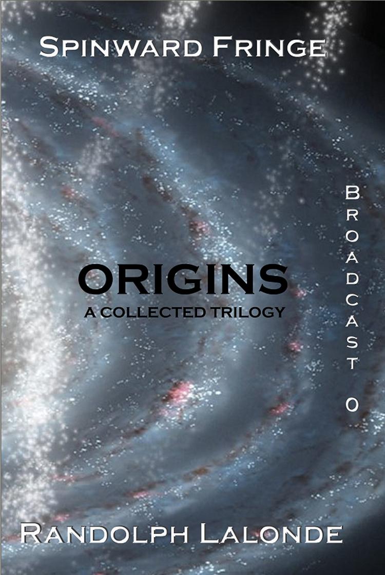 Origins, Spinward Fringe
