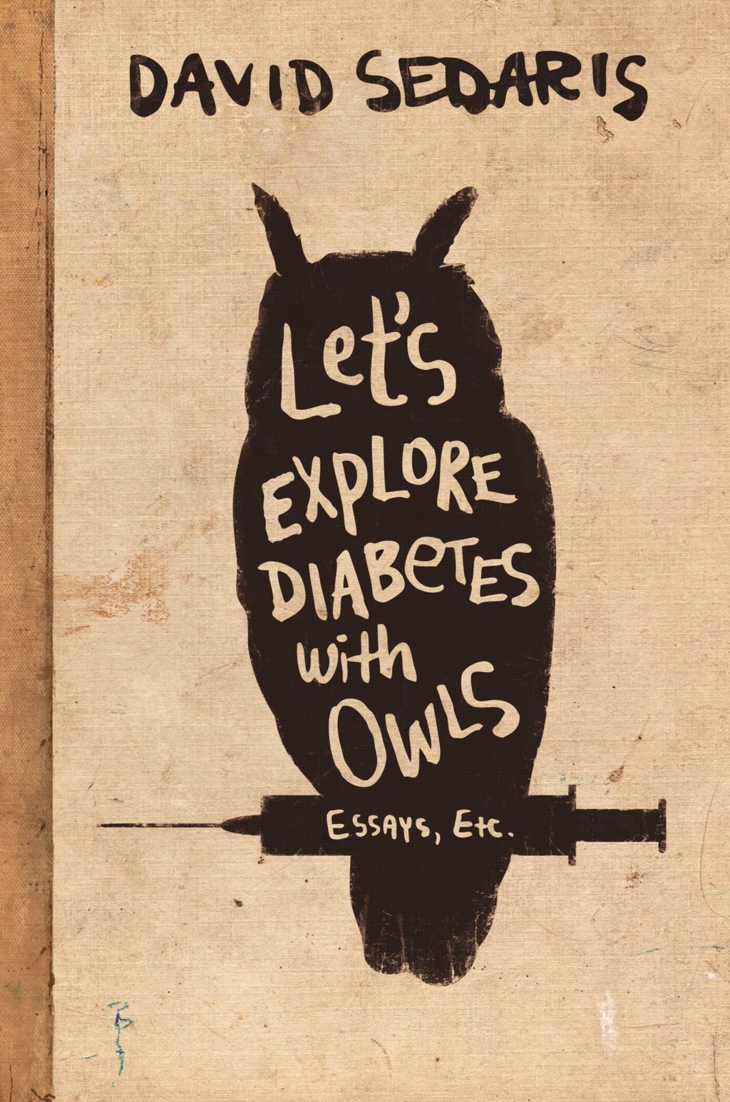 Lets Explore Diabetes with Owls